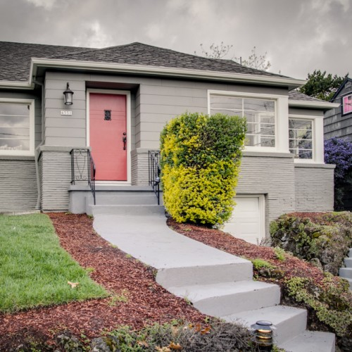 Redemption Construction | Home Remodeling | Portland, OR
